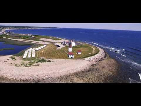 Point Judith light house RI