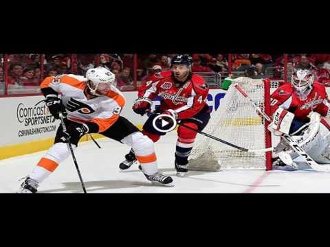 Washington Capitals vs Los Angeles Kings NHL Game Recap