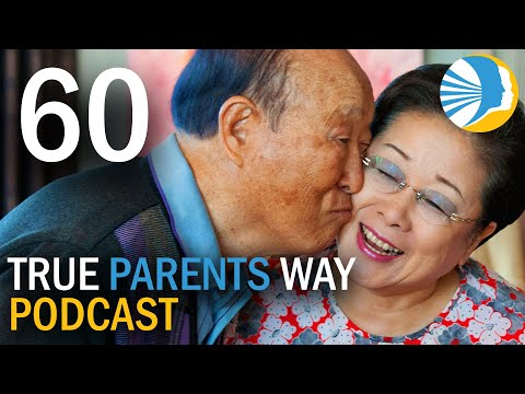True Parents Way Podcast Episode 60 - Give Thanks for Marriage