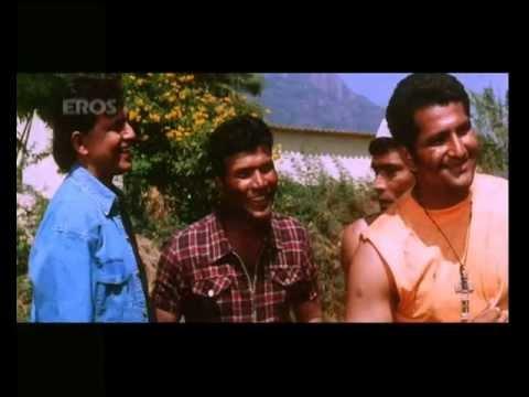Mithun breaks the queue - Aaj Ka Ravan