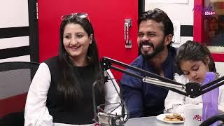 Love Story of Sreesanth and his wife Princess Bhuvaneshwari kumari | Bigg Boss 12