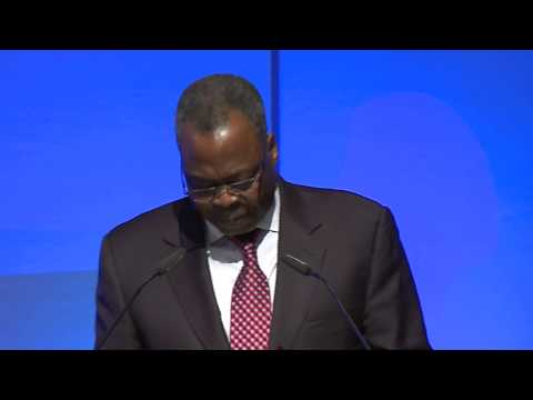 Congo, Rep of: Statement made at the Global Platform for Disaster Risk Reduction (2013)