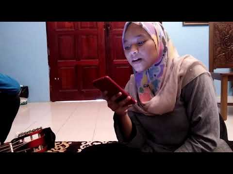 Sedar-Iqmal Haziq (cover by Asyraf & Dina)