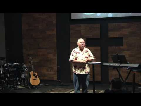 """Meditate On The Word"" John 8:31. Lincoln Crossroads Church. Sean Swihart"