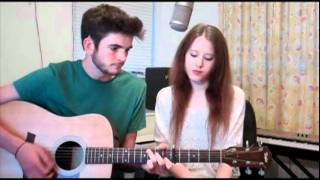The A Team - Hannah-Rei and Harry Hudson-Taylor(Ed Sheeran Cover)