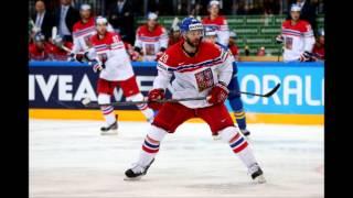 Team Czech Republic 2015 WHC Goal Horn