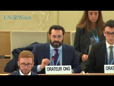 UN Rights Council Ignores Venezuela, Attacks Israel