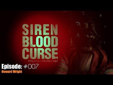 [FACECAM] Let's Play: SIREN Blood Curse #07 [Horror/HD]
