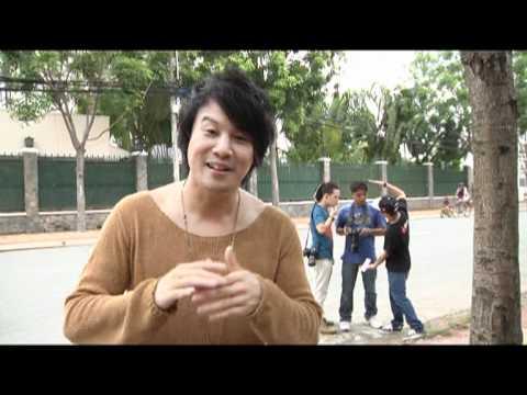 Thanh Bùi - Hồ Ngọc Hà - Một phút giây khác - Making the Video - VMVC - Part 1