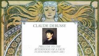 Salastina Presents Debussy and His World