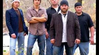 Zac Brown Band-Chicken Fried