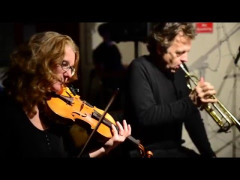 Notes Inégales & John Butcher - Change Without Change (Alex Roth)