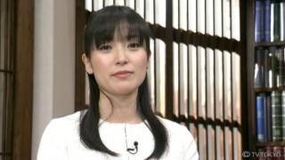 週刊ニュース新書 大江アナのホッと一息(2013.3.23)