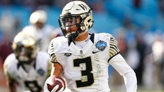 3 Underrated NFL Prospects To Watch For in the 2018 NFL Draft