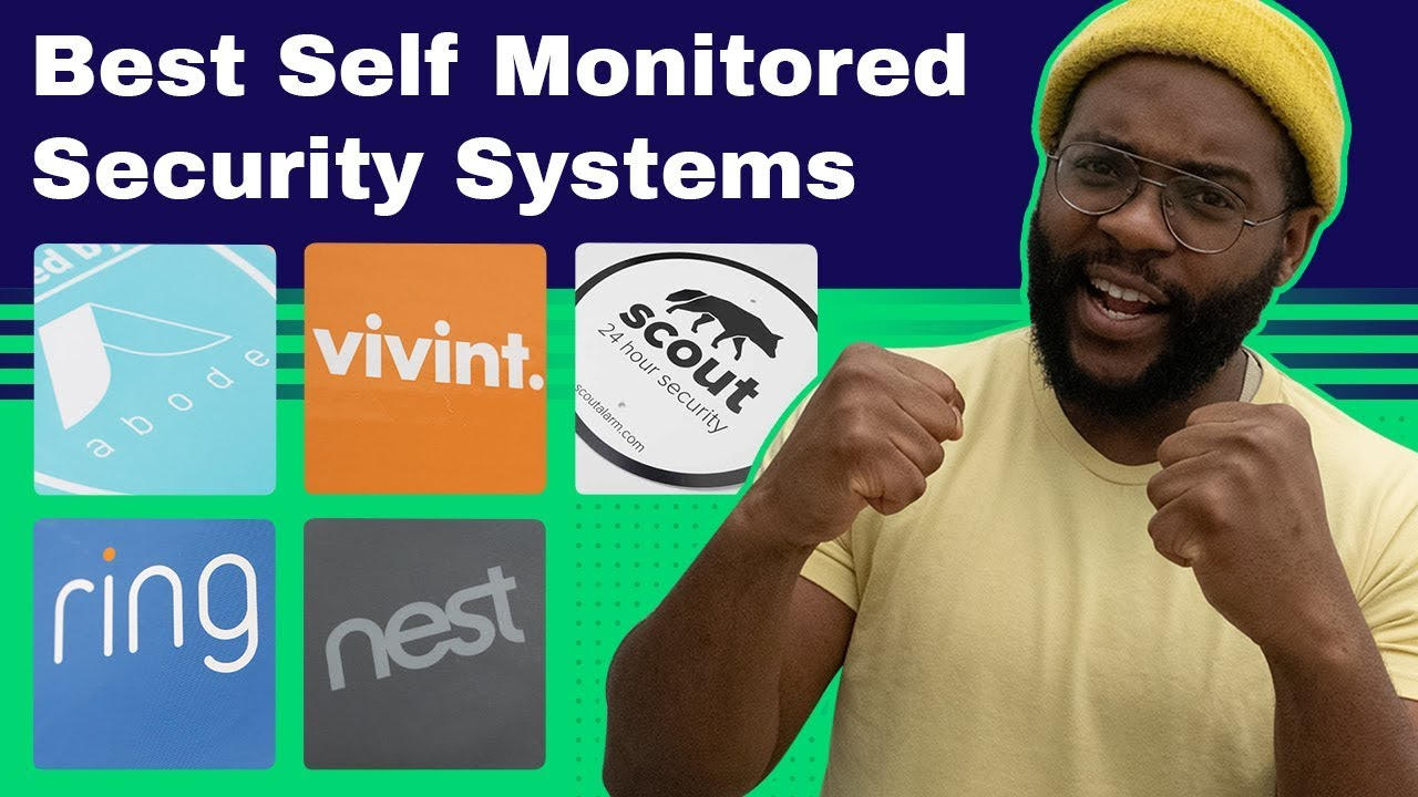 Best No Monthly Fee Home Security Systems In 2021 Security Org