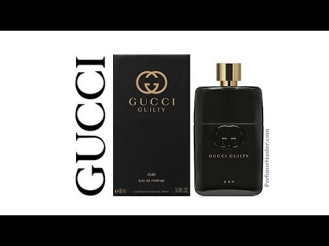 Gucci Guilty Oud New Perfume Youtube