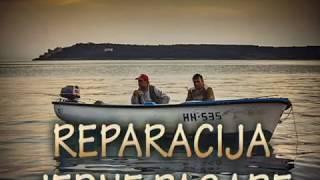 Gambar cover Reparacija  Elan pasare 4,95m u Igalu - Repair Plastic Boat  Elan 4,95m
