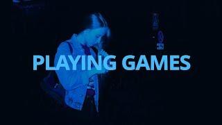Summer Walker - Playing Games // Lyrics