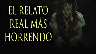 Video LA HISTORIA MÁS ATERRADORA DE RELATOS DE LA NOCHE download MP3, 3GP, MP4, WEBM, AVI, FLV Agustus 2018