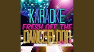 Bassline Junkie (In the Style of Dizzee Rascal) (Karaoke Version)