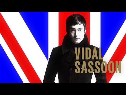 Vidal Sassoon: The Movie   Knowledge Network