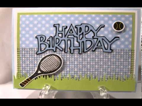 Tennis Net Cake Decorations Youtube