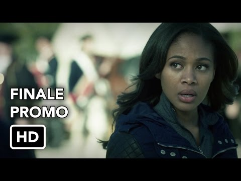 "Sleepy Hollow 2x18 Promo ""Tempus Fugit"" (HD) Season Finale"