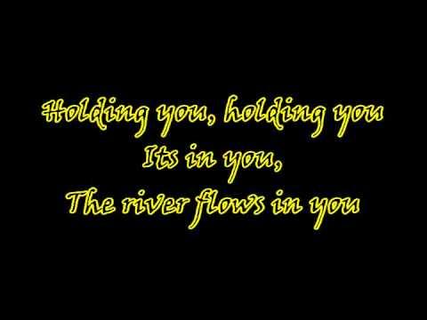 Jasper Forks - River Flows In You [Lyrics]