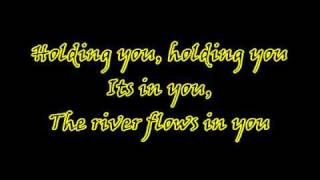 Jasper Forks - River Flows In You [Lyrics]