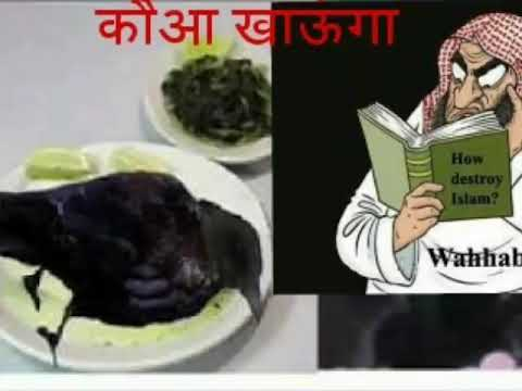Munazra On Phone By Sufi Kaleem Razvi On Kowwa khana kaisa