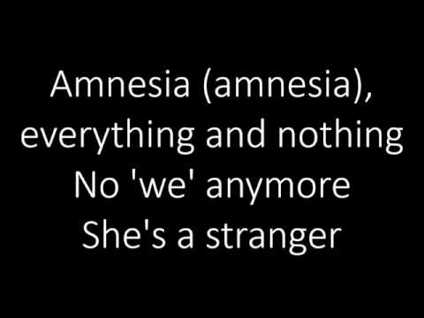 Amnesia Lyrics Justin Timberlake The 20/20 Vision Pt. 2
