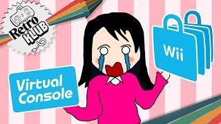 Letzte Chance! WiiWare & Virtual Console machen dicht   Retro Klub