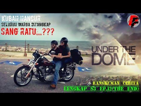 Download THE RESISTANCE AKHIRNYA DIBEBASKAN?! | Under The Dome Season 3 Tamat.