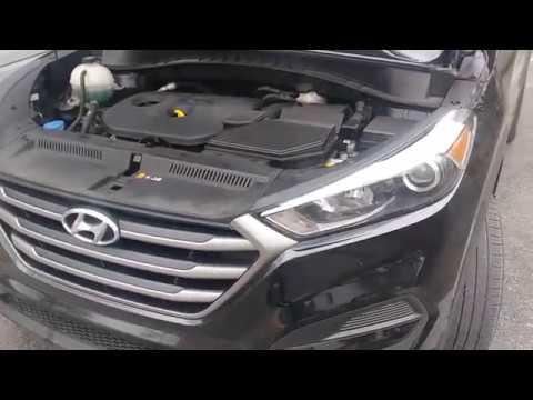 Hyundai Tucson 2014 – 2020: How to Replace Headlight Bulbs (Low Beam)