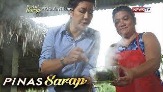 Pinas Sarap: Paano nga ba magluto ng Ilocano dish na dinengdeng?