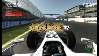 Game TV Schweiz Archiv - Game TV KW39 2011| F1 2011