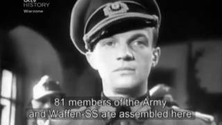 BBC Timewatch - Himmler, Hitler And The End Of The Reich