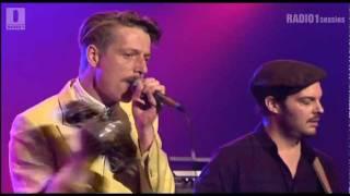 Das Pop   'Underground' // Radio 1 Sessies