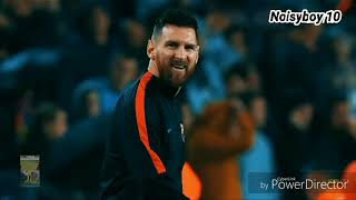 Lionel Messi | Best Player In The World | Song : Avicii The Night