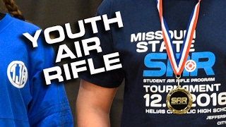 Youth Air Rifle Program