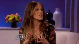 Sarah Jessica Parker Talks 'Sex and The City' on 'Katie'