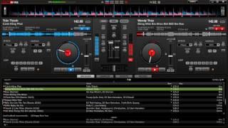 Virtual DJ - Nonstop - Việt Mix - Những Bản Nhạc Hót Nhất Mọi Thời Đại - By Lạc Lý - 98