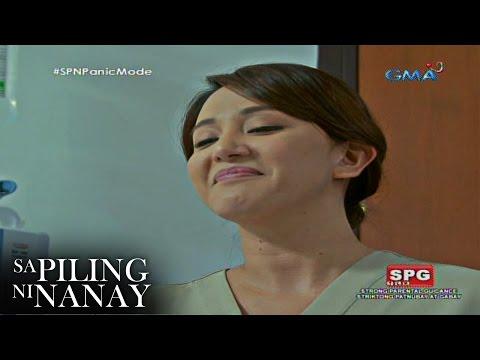 Sa Piling ni Nanay: Scarlet for the kill