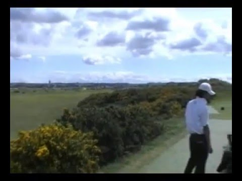 Play at Jubilee Course (St.Andrews Links Trust)