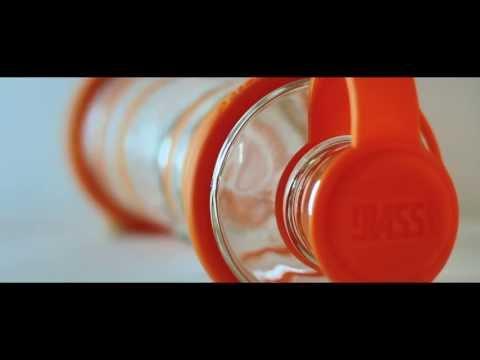 "i9 Bottle - ""Informed Water Bottle"""