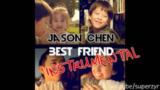 (Instrumental) Jason Chen - Best Friend