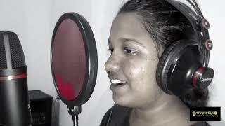 Jiya Jale Jaan Jale Karaoke by Arani Geevindi
