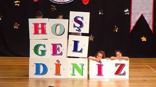 Özel Ataköy Anaokulu 2017-2018 Yıl Sonu Gösterisi