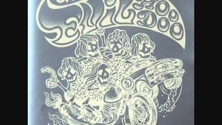 the evil hoodoo - Try To Understand(The Seeds)