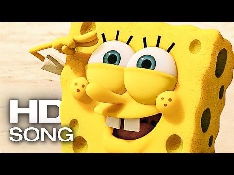 SPONGEBOB - Montag Song (2015)
